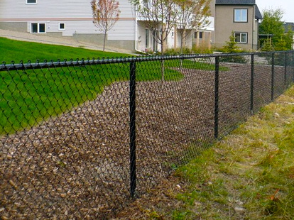 chain link fence comes in 4u2032 5u2032 6u2032 and 8u2032 heights we are chain link fence installers for all of long island
